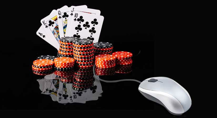 casino and play the best games on online