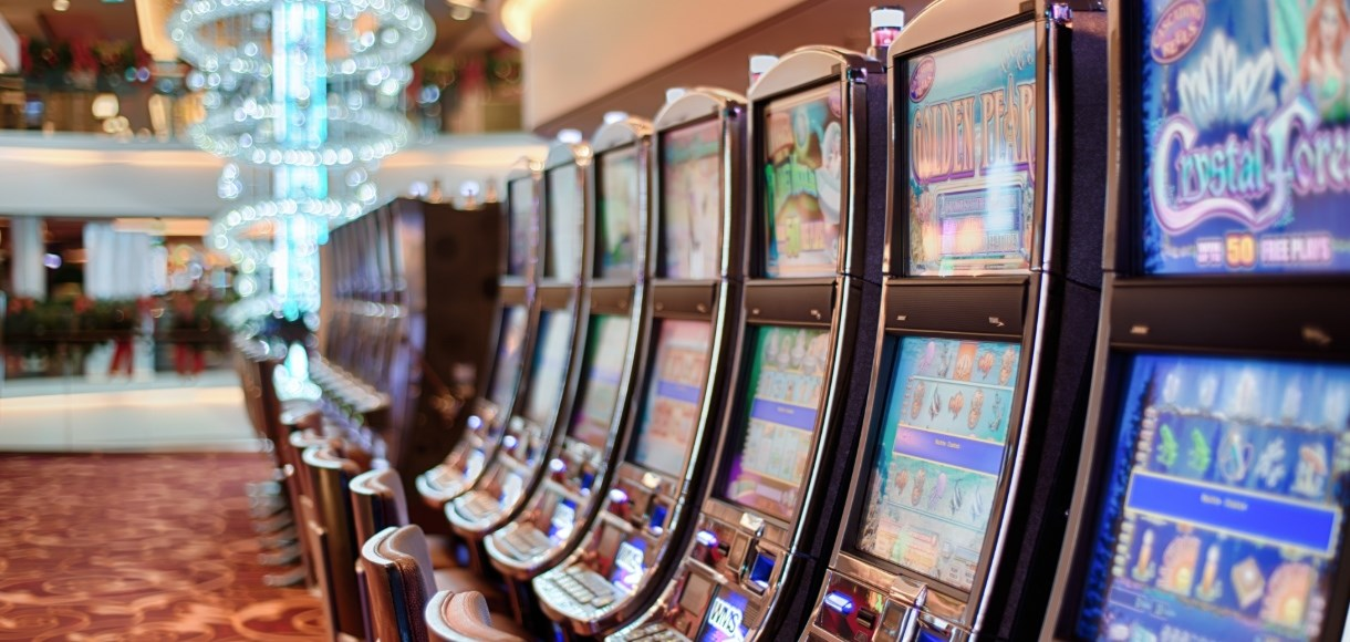 Process of playing online casino
