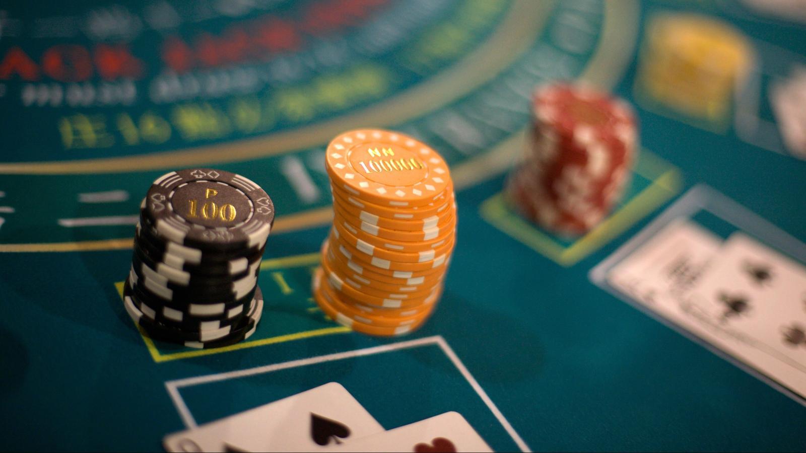 Transformation of traditional casinos into online casinos